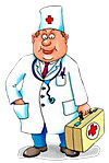Анекдоты про больницу -=- 24