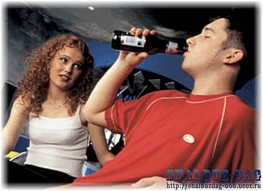 Анекдоты про пьяниц - (60)