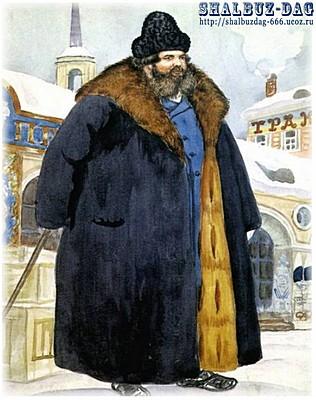 Анекдоты про чудаков - (100 шт.)