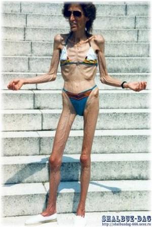 Пизду время очень худые женщины кокс