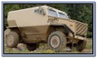 ‹‹Оцелот›› - новая патрульная машина британской армии