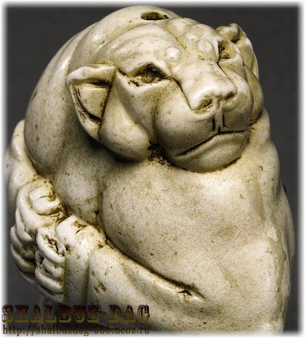 Статуэтка Львица - Гуэнола (Guennol Lioness); $ 57.200.000