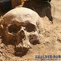 Доказательство существования Бога нашли у неандертальцев!