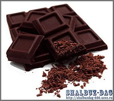 Ученые: - «шоколад приносит пользу сердцу и мозгу»