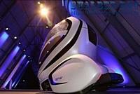 Городской автомобиль будущего от General Motors