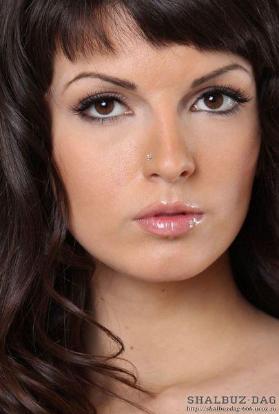 Красавица Синтия Сантори (43 фото)