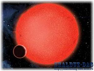 Астрономы обнаружили новый класс планет - «водный мир»