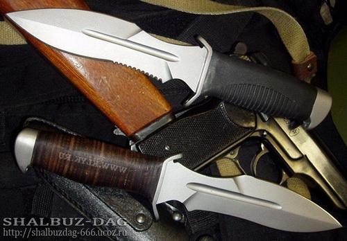 плюсом нож спецназа россии каратель купить для любителей