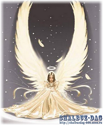 Ангел Воздух