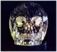 Хрустальный череп судьбы