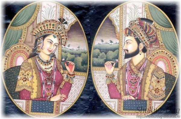 ๖ۣۜ  Тадж-Махал ๖ۣۜ  - чудный памятник человеческой любви.๖ۣۜ ®