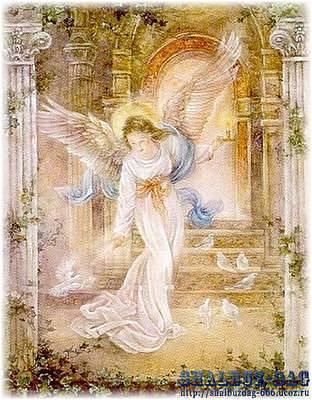 Ангелы Исцеления