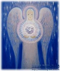 Земной Ангел - Кристалл