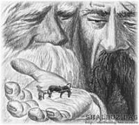 Амулет Глаз Фатимы и его чудесные свойства