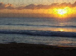 Головоломки · Sunset
